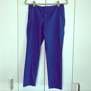 Aqua Cobalt Pant
